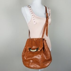 Vintage Crossbody Western Boho Bag Purse A0417